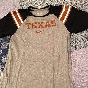 Nike Texas T Shirt